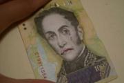 1 dollar to bolivar